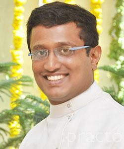 Dr. Vinamra Dhariwal - Dentist