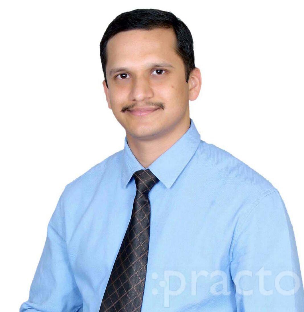 Dr. Vinay - Ayurveda
