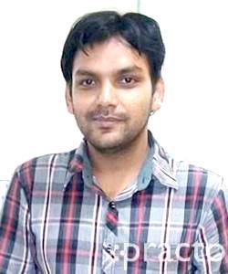 Dr. Vinay Anvekar - Dentist