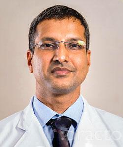 Dr. Vinay Garodia - Ophthalmologist