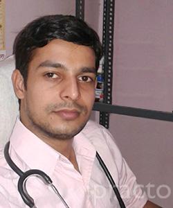 Dr. Vinay Kumar Bajpai - Homeopath