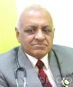 Dr. Vinay Kumar Goel - General Physician