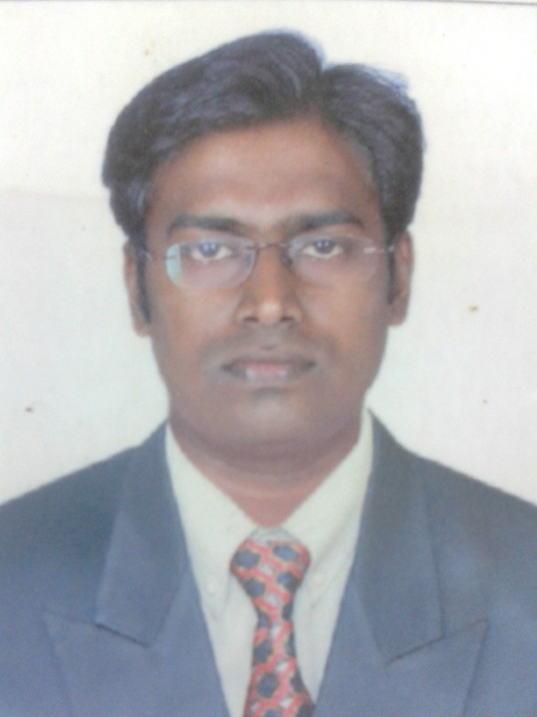 Dr. Vinay Kumar M S - Spine And Pain Specialist