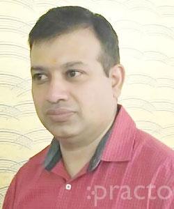 Dr. Vinay Mehta - Dentist