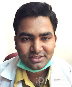 Dr. Vineet Dubey - Dentist