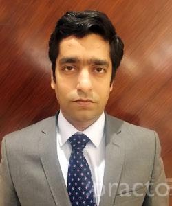 Dr. Vineet Kumar Surana - Endocrinologist