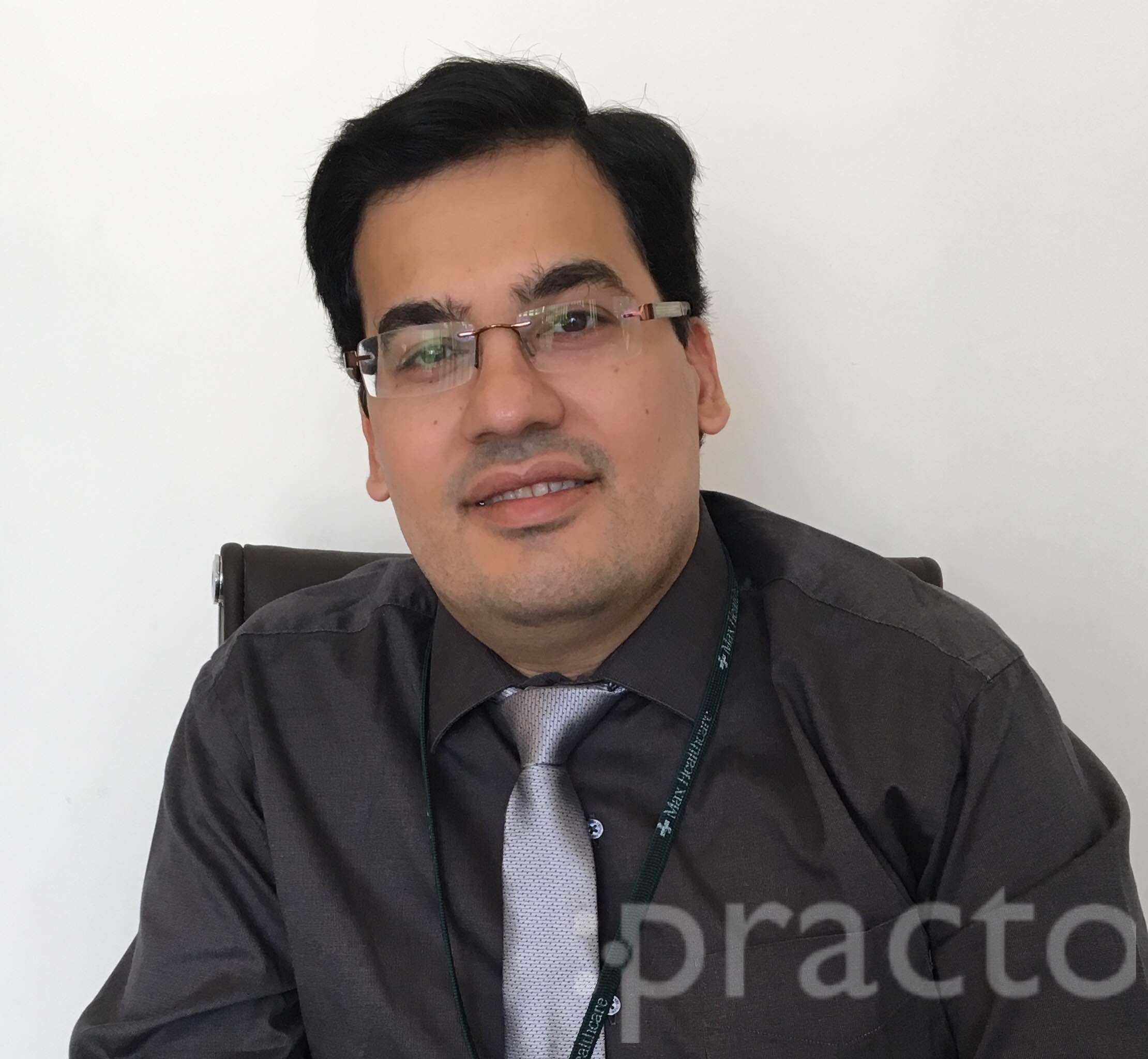 Dr. Vineet Narula - Ear-Nose-Throat (ENT) Specialist