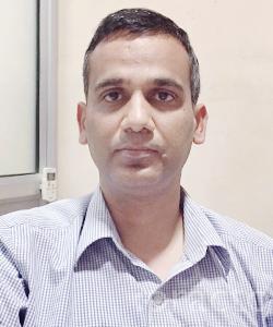 Dr. Vineet Sharma - Orthopedist