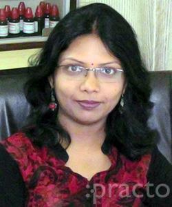 Ms. Vineeta Goel - Homeopath