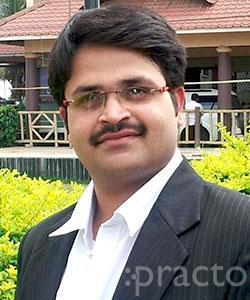 Dr. Vinil Shinde - Orthopedist