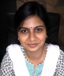 Dr. Vinita Agrawal - Gynecologist/Obstetrician