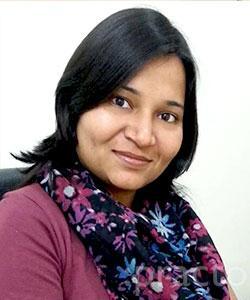 Dr. Vinita Gupta - Dermatologist
