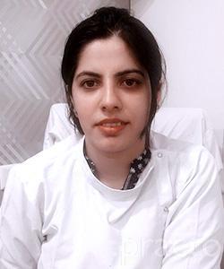 Dr. Vinita Nakra - Dentist