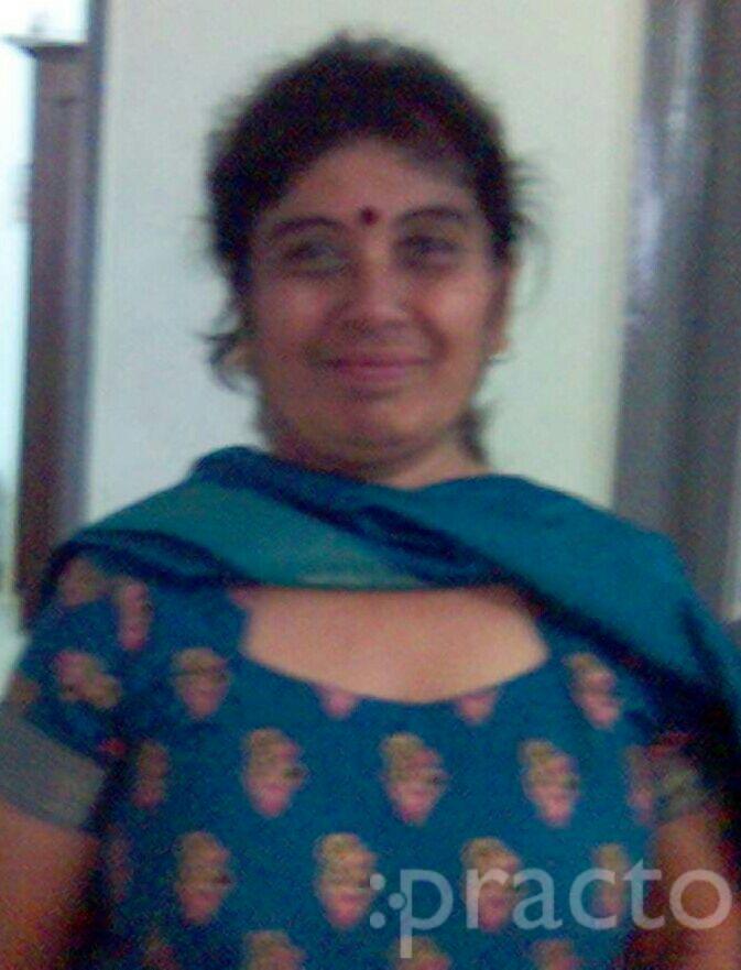 Mrs. Vinny Joglekar - Dietitian/Nutritionist