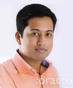 Dr. Vinod - Dentist