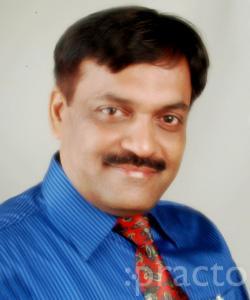 Dr. Vinod B Siroya - General Surgeon