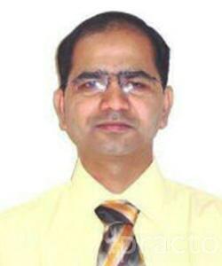 Dr. Vinod Bharati - Gynecologist/Obstetrician