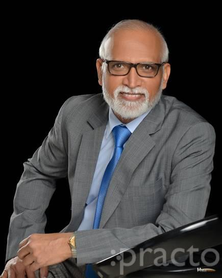 Dr. Vinod C Mehta - Ophthalmologist
