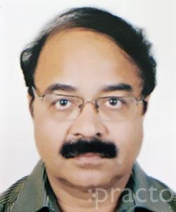Dr. Vinod K. Mishra - Gastroenterologist