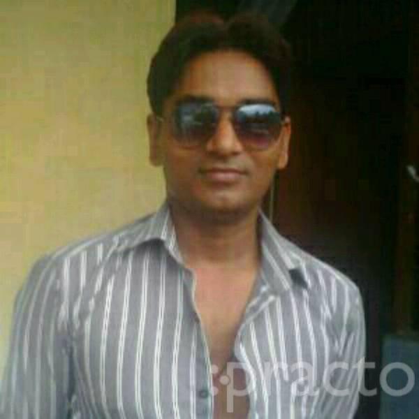 Dr. Vinod Kumar - Physiotherapist
