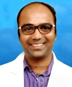 Dr. Vinoth (PT) - Physiotherapist