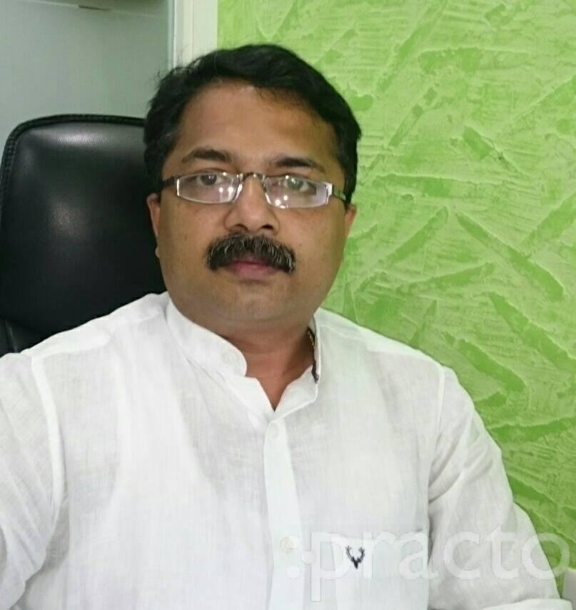 Dr. Vinu P.R - Dentist