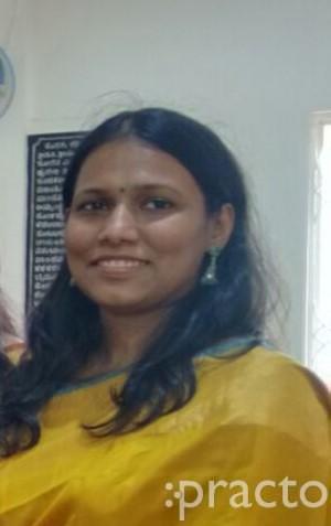 Dr. Vinutha - Ayurveda