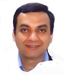 Dr. Vipin Behrani - Dentist