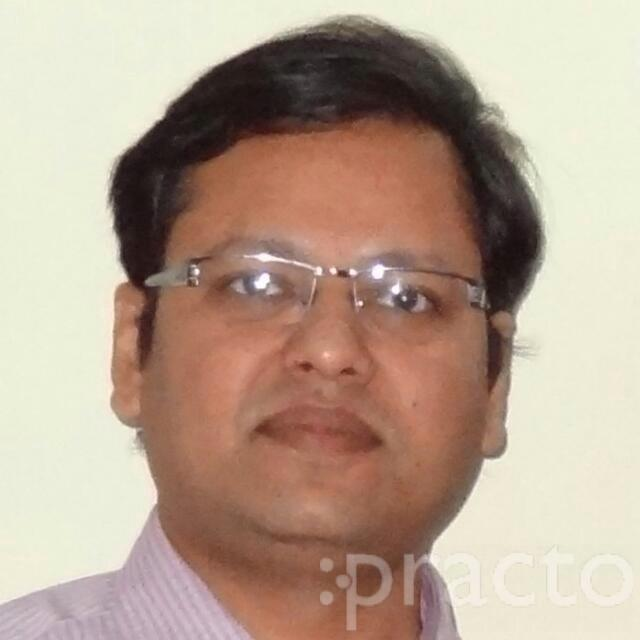 Dr. Vipin Gupta - Urologist