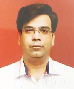 Dr. Vipin Satija - Neurologist