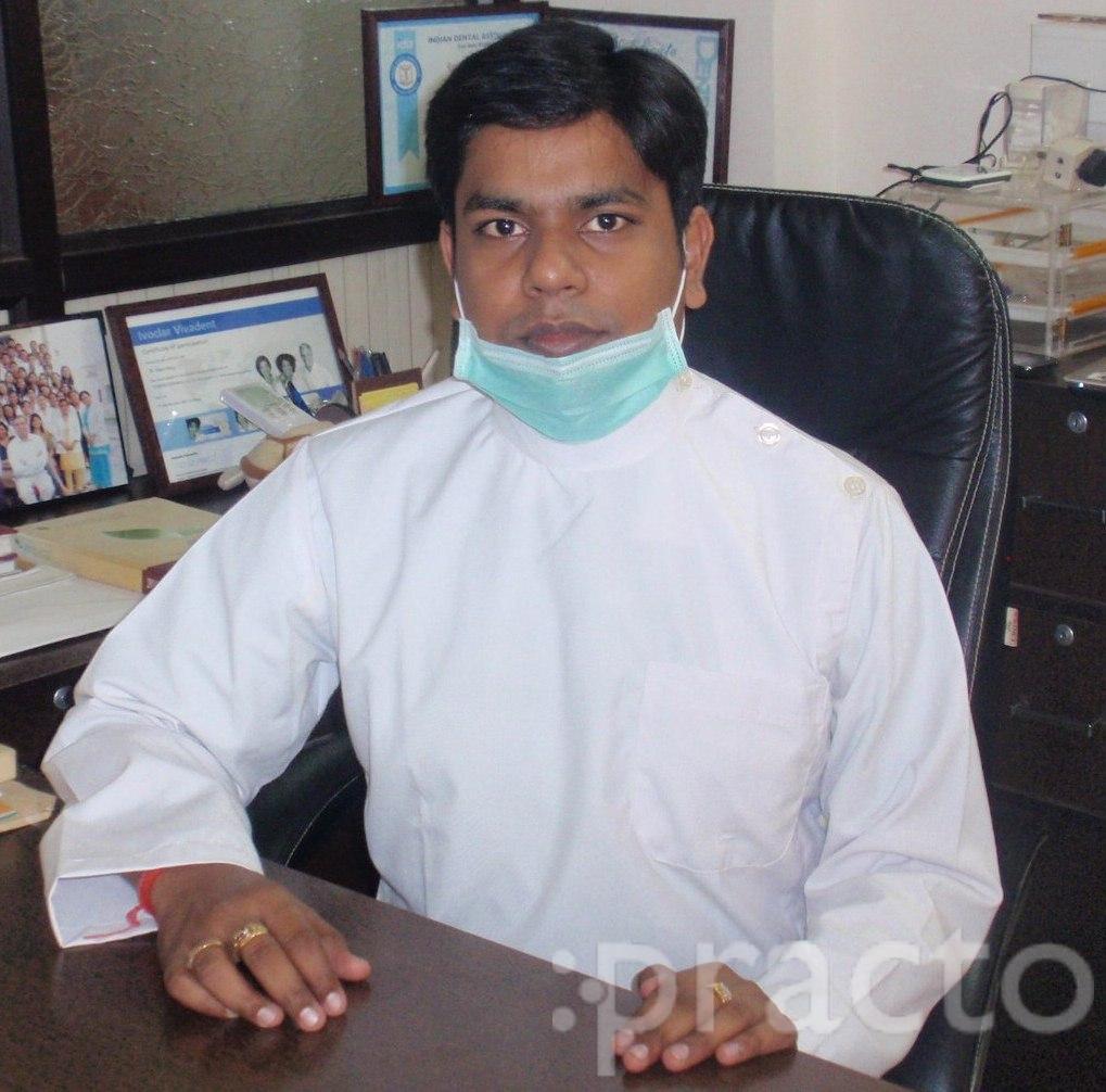 Dr.Vipul Garg - Dentist