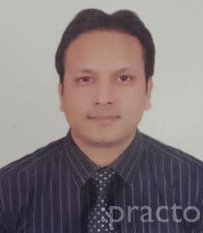 Dr. Vipul Goel - Dentist