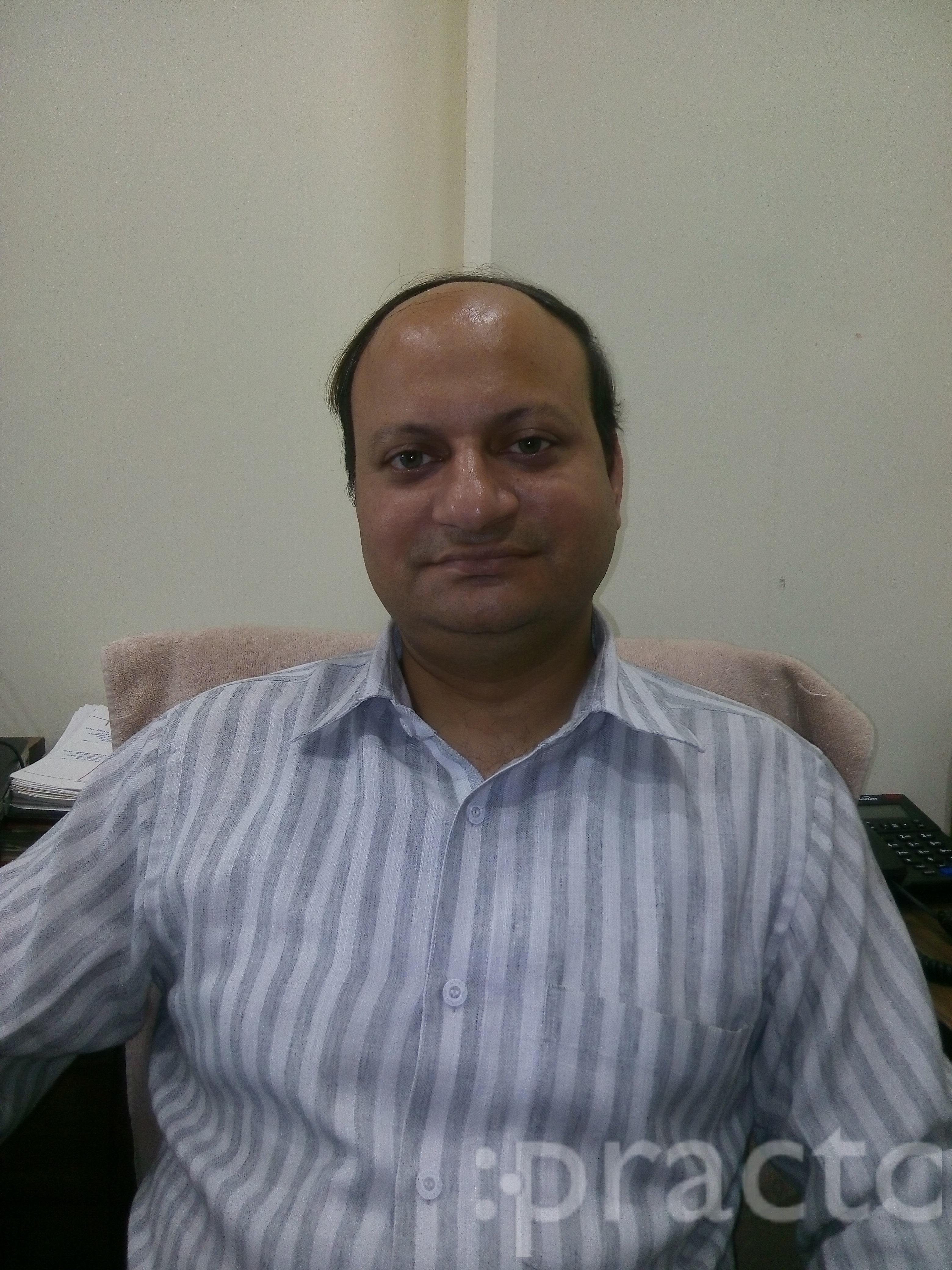 Dr. Vipul Goel - Homeopath