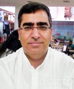 Dr. Vipul Mehrotra