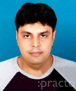 Dr. Vipul Shah - Dentist