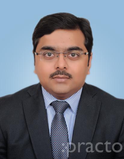 Dr. Vipul Vijay - Orthopedist