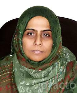 Dr. Viqatara Amjad - Gynecologist/Obstetrician