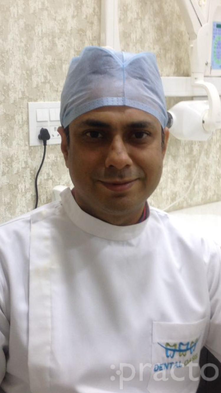 Dr. Virag Bhatia - Dentist