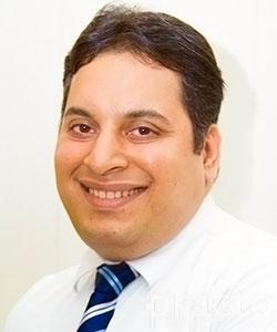 Dr. Viraj Jobanputra - Dentist