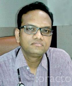 Dr. Virat Verma - Pediatrician