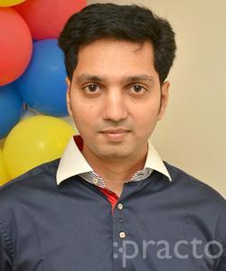 Dr. Viren Chaudhari - Dentist