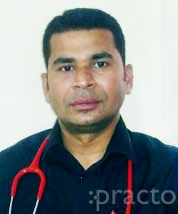 Dr. Virendra Mehar - Pediatrician