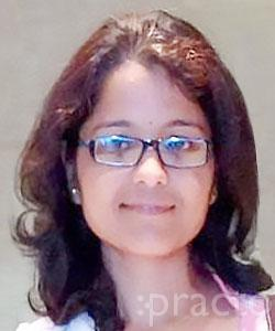 Dr. Vishakha - Neurosurgeon