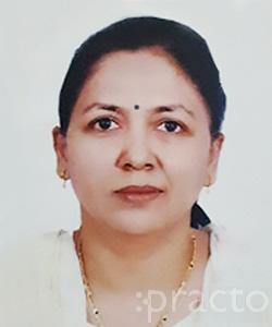 Dr. Vishakha Belvalkar - Homeopath