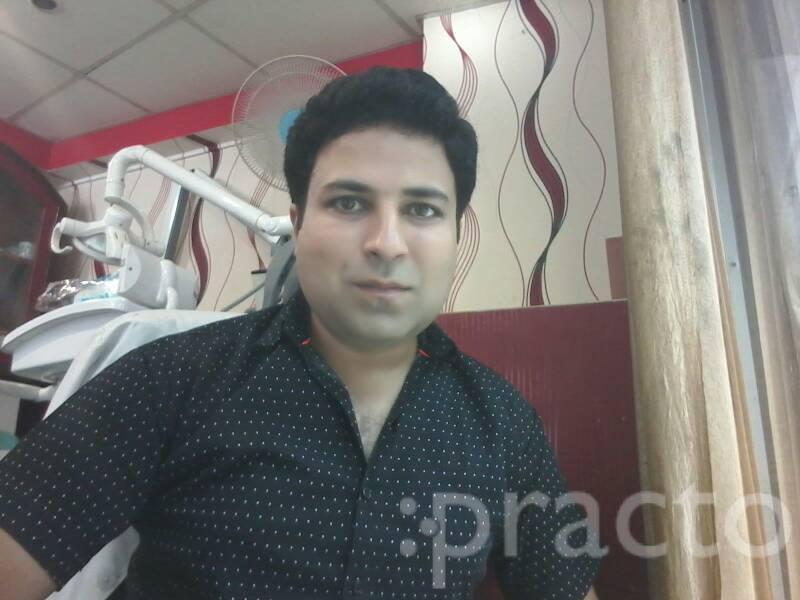 Dr. Vishal Arora - Dentist