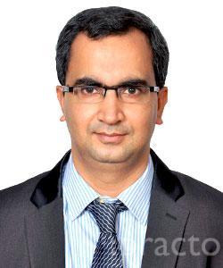 Dr. Vishal Arya - Dentist