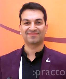 Dr. Vishal Chugh - Dermatologist