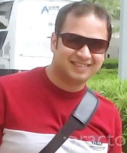 Dr. Vishal Goyal