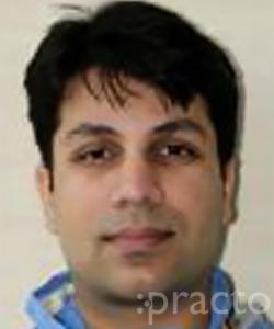 Dr. Vishal Gupta - Dentist