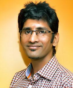 Dr. Vishal Kabre - Dentist